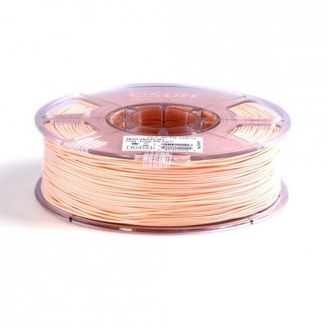 Filament 3D - ABS Esun Beige