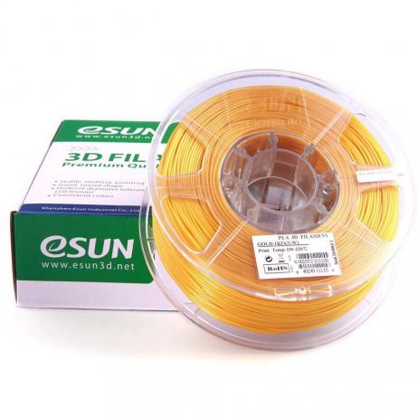 Filament 3D - ABS Esun Doré
