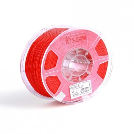 Esun Red ABS 1.75mm