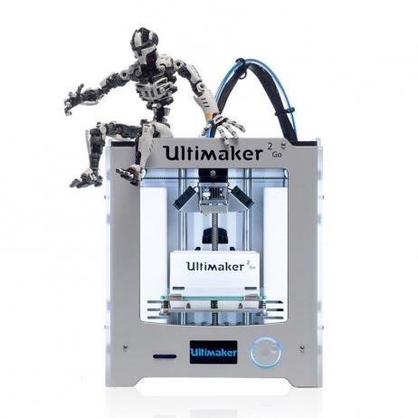 Ultimaker 2 Go