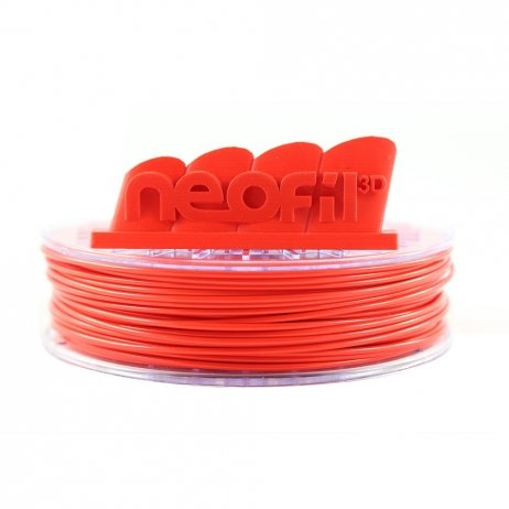 Neofil3D Red PLA 2.85mm