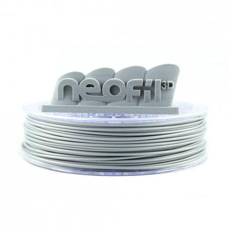 Neofil3D Silver ABS 2.85mm