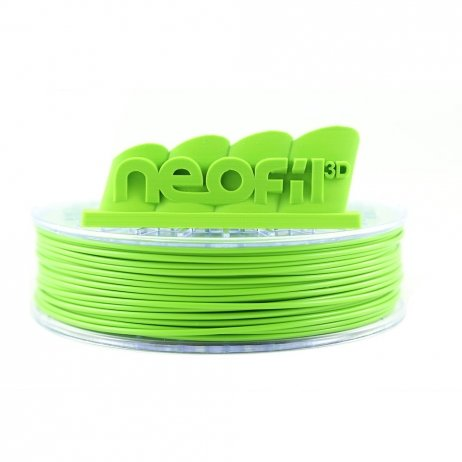 Neofil3D Apple Green ABS 2.85mm