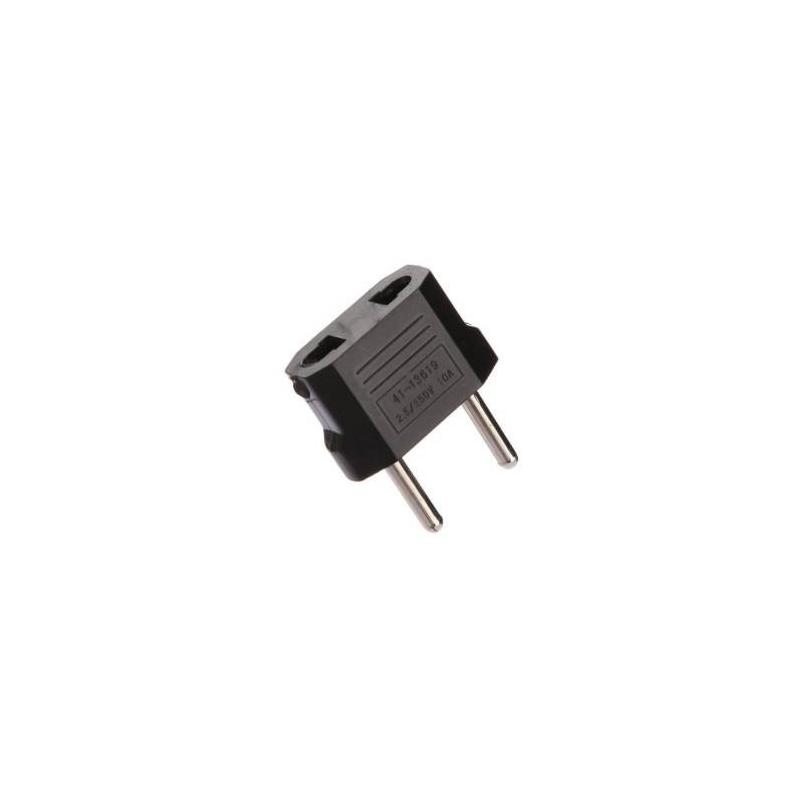 Adaptateur usa europe prise lectrique - Adaptateur electrique usa ...