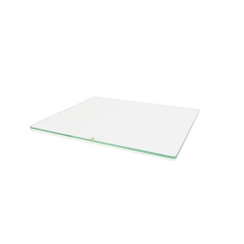 plateau en verre pour ultimaker 2 pi ce d tach e ultimaker. Black Bedroom Furniture Sets. Home Design Ideas