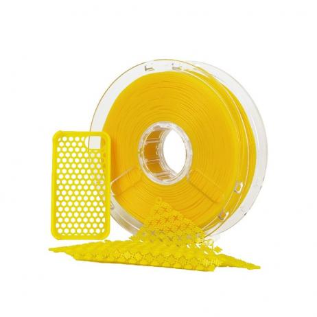 Polymaker Flexible Jaune PolyFlex 1.75mm