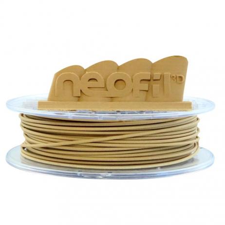Neofil3D Light Wood 1.75mm