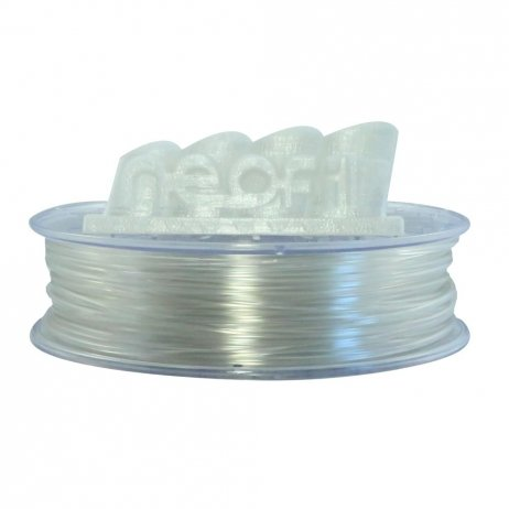 Neofil3D Transparent PET-G 1.75mm