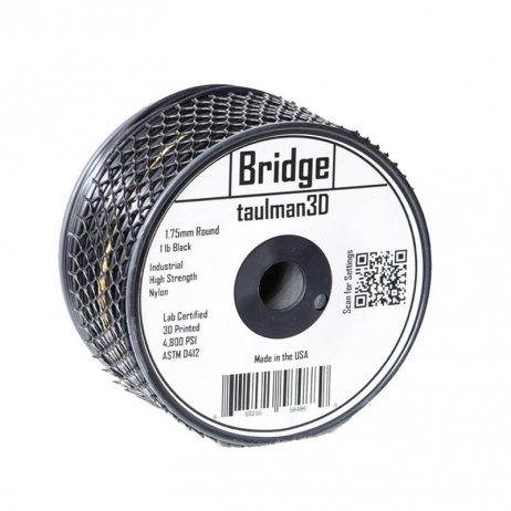 Bridge Taulman 3D black 1.75mm