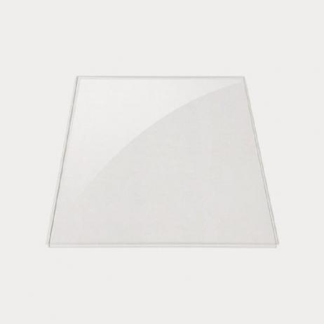 Plateau en verre pour Raise3D