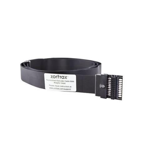 Câble d'extrudeur pour Zortrax M200