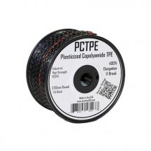 PCTPE Nylon flexible Noir