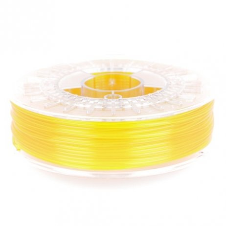 ColorFabb Transparent Yellow PLA 1.75mm