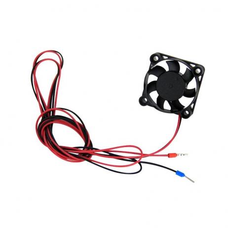 Ventilateur extrudeur Flashforge Pro