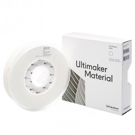 PLA Ultimaker Blanc
