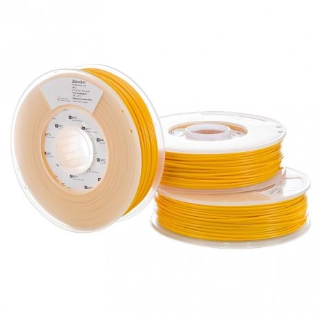 PLA Ultimaker Jaune