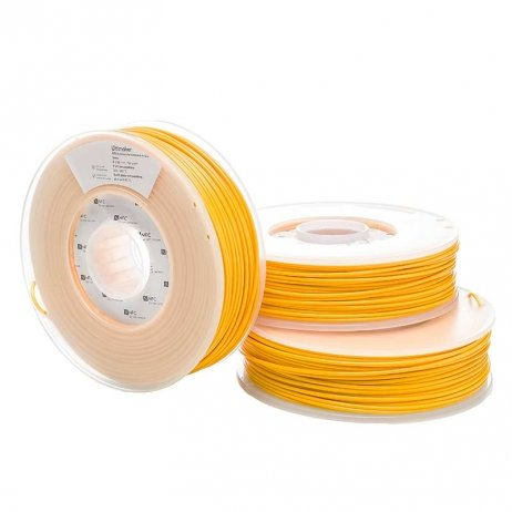 ABS Ultimaker Yellow