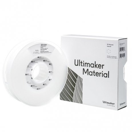 PP Ultimaker Naturel