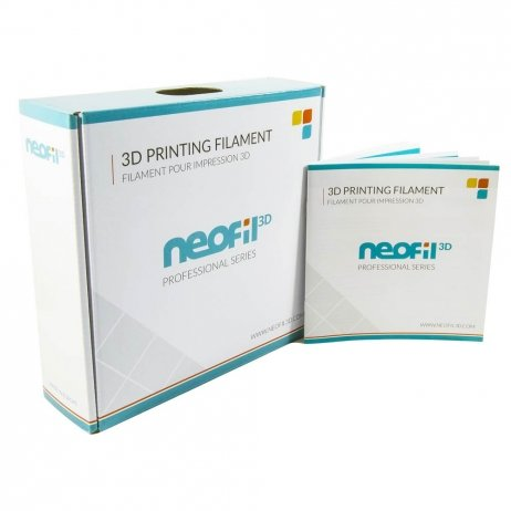 Nylon Neofil3D Noir