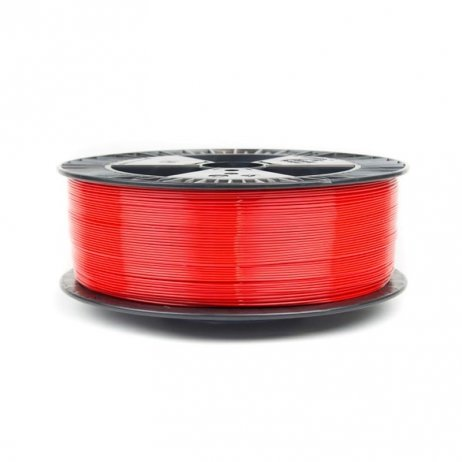 ColorFabb PETG Economy Rouge