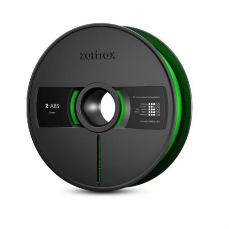 Z-ABS Green