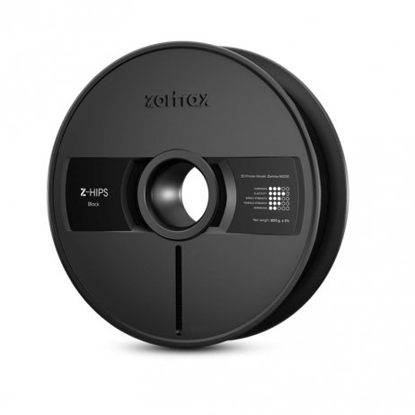 Z-HIPS M200 Noir