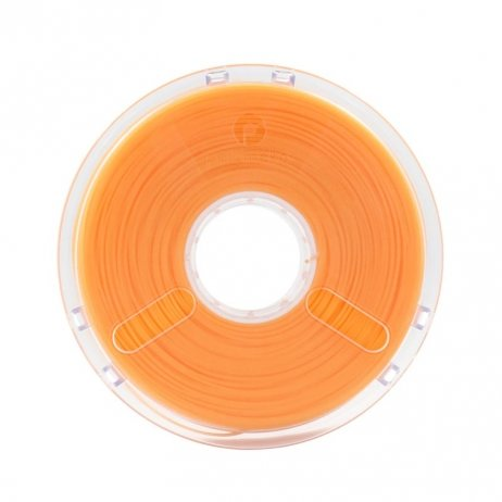 Polymaker PLA Orange Transparent PolyPlus 1.75mm