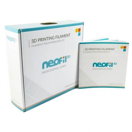 PLA Orange Neofil3D