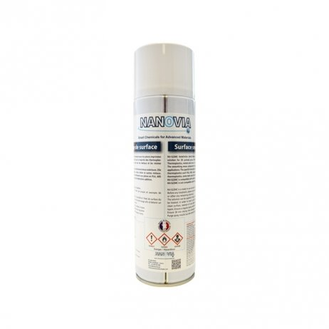 Spray de lissage Nanovia