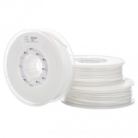 PLA Tough Ultimaker Blanc