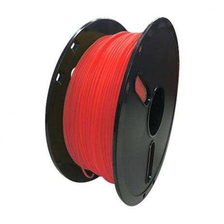PLA Premium Rouge Transparent Raise3D 1Kg