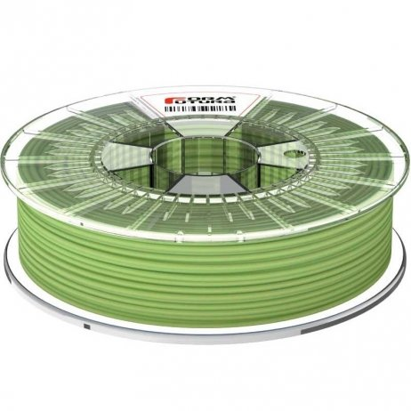 FormFutura Light Green PLA 2.85mm