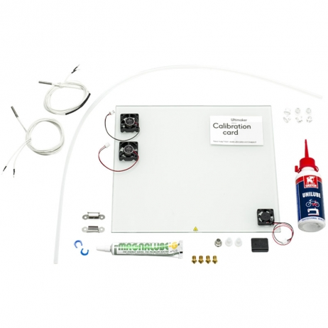 Kit de maintenance Ultimaker 2+