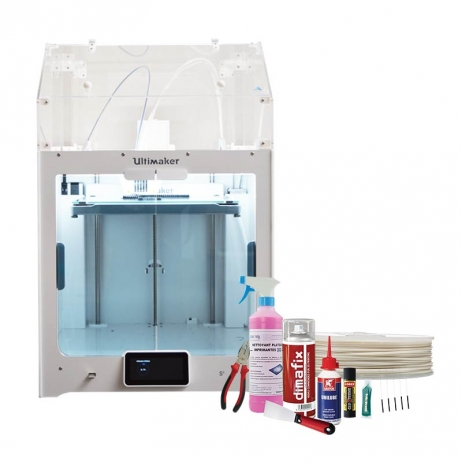 Pack éducation Ultimaker S5