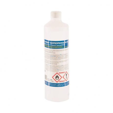 IPA Alcool Isopropylique 99% 1L