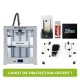Pack Ultimaker 2+