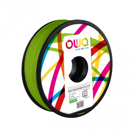 PLA High Impact OWA Vert