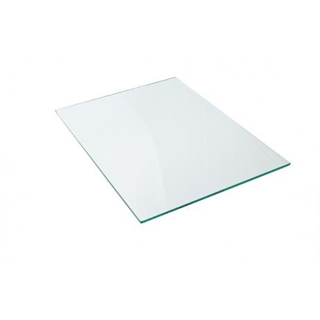 Plateau en verre Stacker S4 avec matériau de montage
