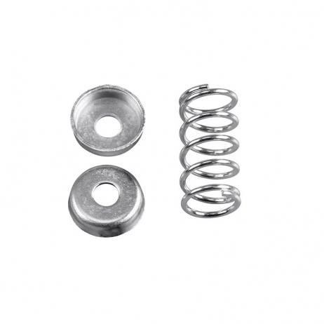 MP Mini Cup Washers & Spring (for bed)