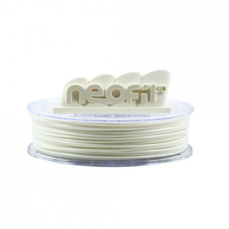 Filament PLA-R Blanc Neofil3D