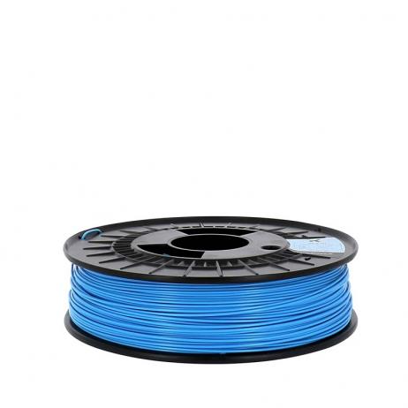 Filament 3D PLA-HI 1.75mm 2200g Bleu clair