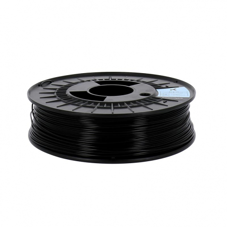 Filament 3D PLA-HI 1.75mm 2200g Noir