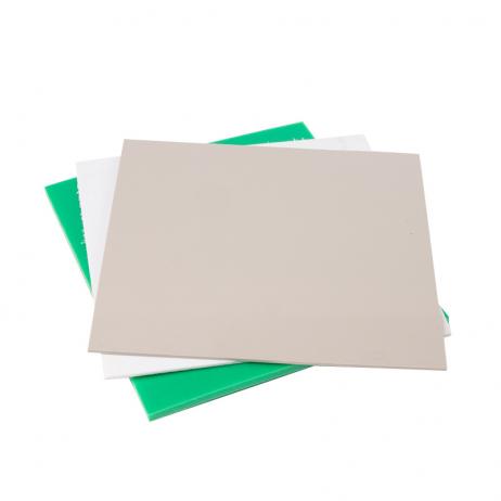 Pack matériaux ingénierie (PP, PET, PE)