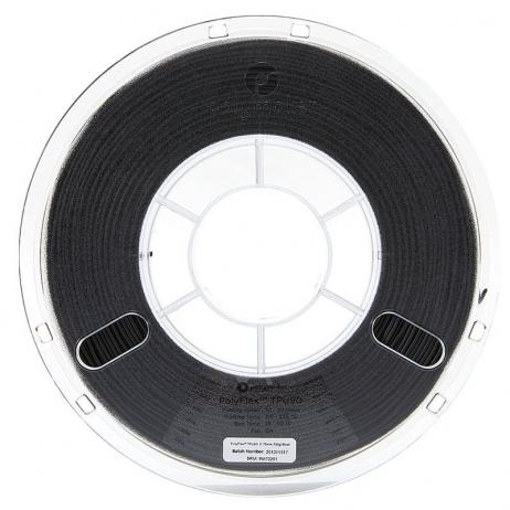 Polymaker Polyflex TPU90 Black