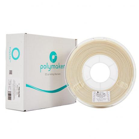 Polymaker PolyLite ASA Natural 1.75mm