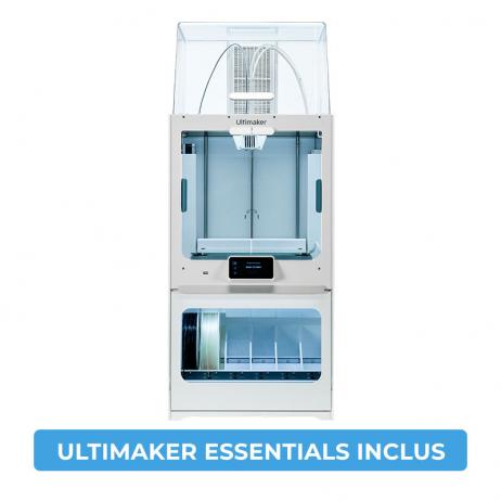 Pack Pro Ultimaker S5 Essentials