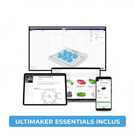Pack éducation Ultimaker S3
