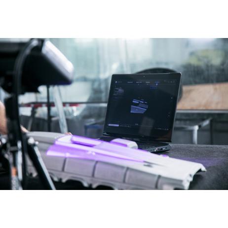 EinScan PRO2X 2020 + Pack Industriel