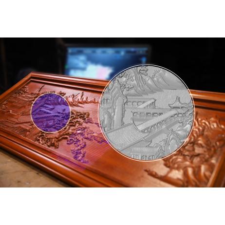 Scanner 3D Einscan Pro 2X 2020